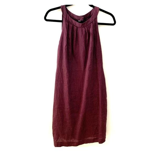 LOFT Dresses & Skirts - Loft Linen Dress